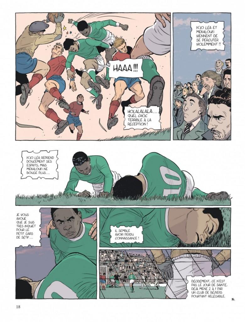 Un maillot pour l'Algérie-Page-17