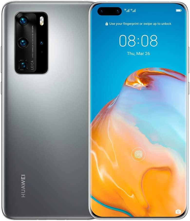 Huawei P40 Pro - Toukimontreal